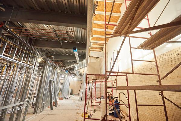 2019 UWL Fall Wittich Construction 0026