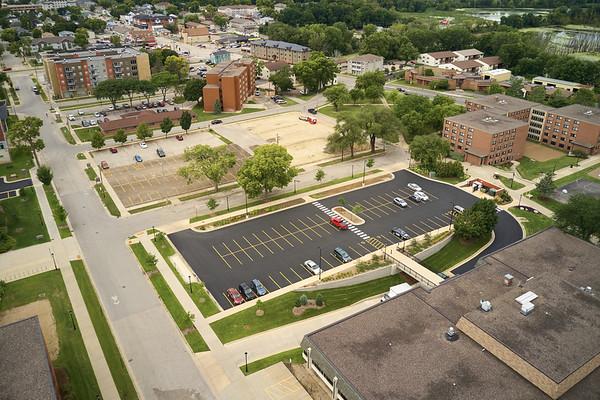 2019 UWL Summer Parking Lots 0020