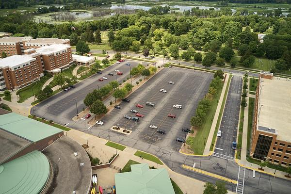 2019 UWL Summer Parking Lots 0017
