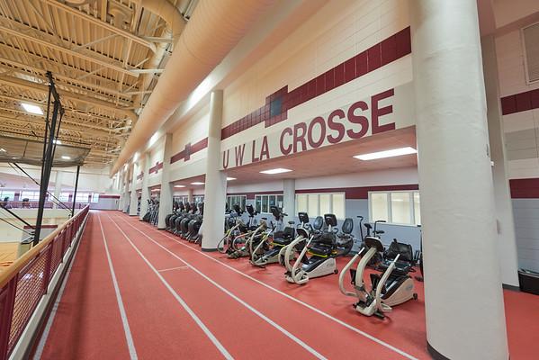 The 2019 WIAA State Track Meet hosted bu UW-La Crosse
