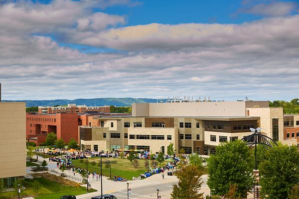 2019 UWL Fall Student Campus Life 0134