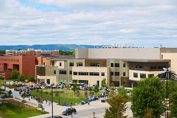 2019 UWL Fall Student Campus Life 0132