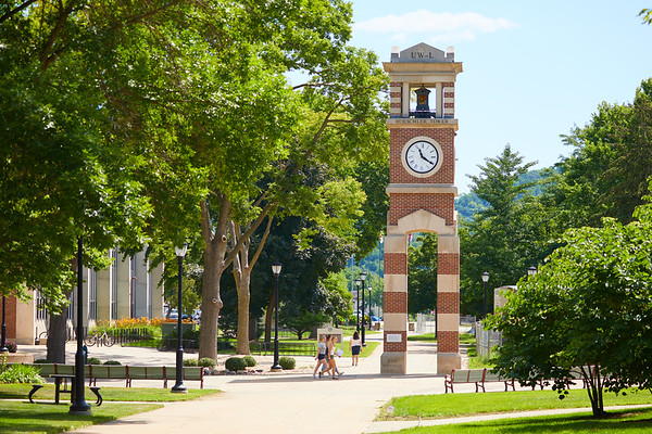 2019 UWL Fall Student Campus Life 0061