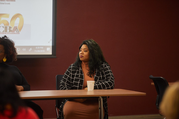 2019 UWL CBA Women Entrepreneurs Panel 0063
