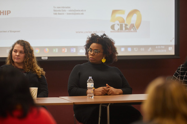 2019 UWL CBA Women Entrepreneurs Panel 0065
