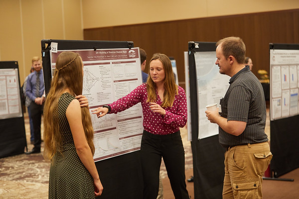 2019 UWL CSH Deans Fellowship Poster Session 0084
