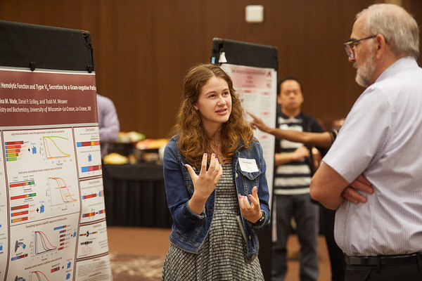 2019 UWL CSH Deans Fellowship Poster Session 0021