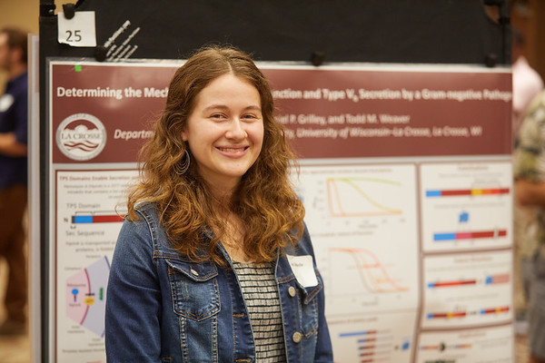 2019 UWL CSH Deans Fellowship Poster Session 0045