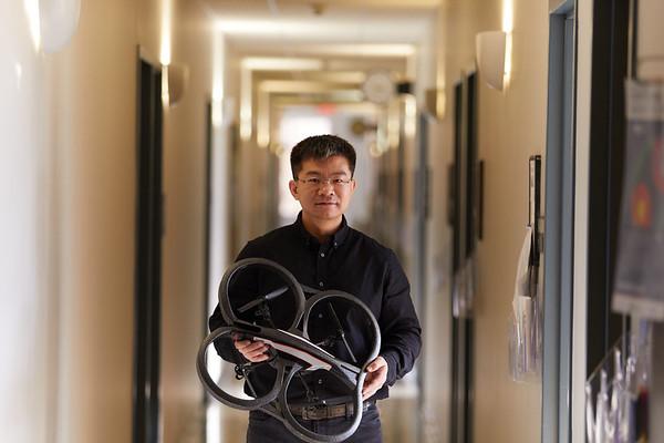 2019 UWL Elliott Forbes Lei Wang Computer Science Hardware Engineering 0033