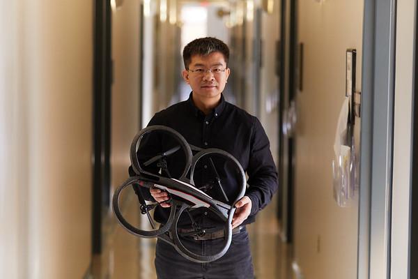 2019 UWL Elliott Forbes Lei Wang Computer Science Hardware Engineering 0041