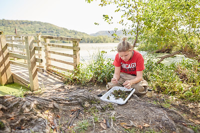 2019 UWL Fall Biology Marsh Research0146