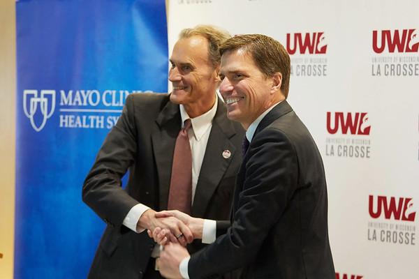 2019 UWL Mayo UWL Research Partnership 0069