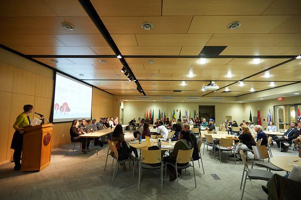 2019 UWL Grad Studies Open House 0027
