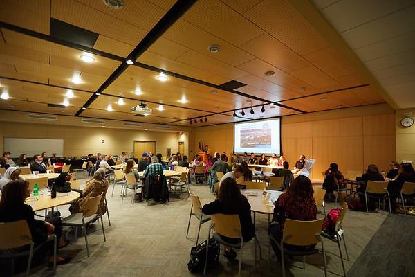 2019 UWL Grad Studies Open House 0002