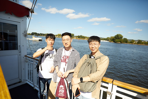 2019 UWL IEE Student La Crosse Queen Riverboat Tour 0046
