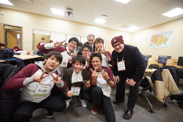 2020 UWL IEE Japanese Middle School UTEF 0017