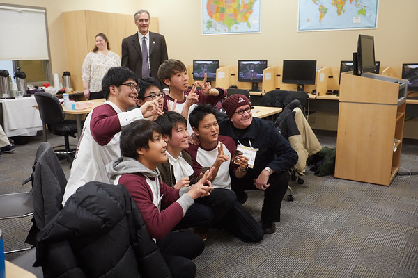 2020 UWL IEE Japanese Middle School UTEF 0005