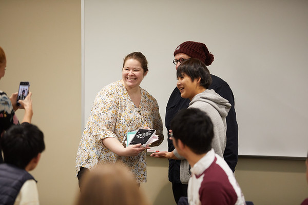 2020 UWL IEE Japanese Middle School UTEF 0118