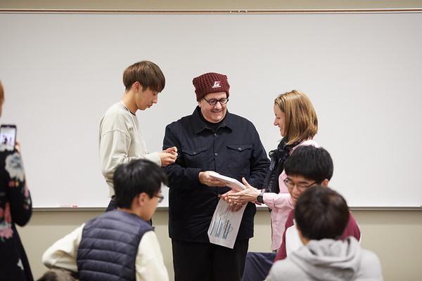 2020 UWL IEE Japanese Middle School UTEF 0103