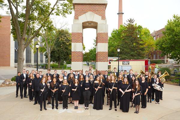 2019 UWL Orchestra Band 0025