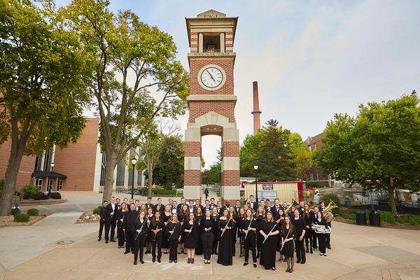 2019 UWL Orchestra Band 0010