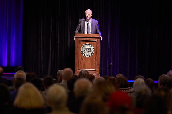 2020 UWL David Gergen Political Science Speaker 0174