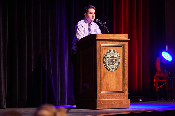 2020 UWL David Gergen Political Science Speaker 0128