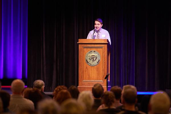 2020 UWL David Gergen Political Science Speaker 0120