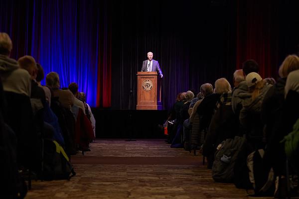 2020 UWL David Gergen Political Science Speaker 0185