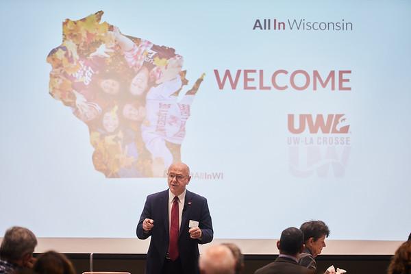 2019 UWL All in Wisconsin Regents Tour 0002