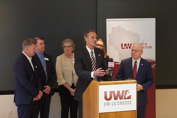 2019 UWL All in Wisconsin Regents Tour 0083 1
