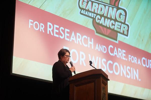 2019 UWL Greg Gard Garding Against Cancer Fundraiser 0313