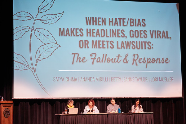 2019 UWL Hate Bias Symposium 30