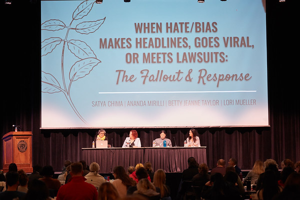 2019 UWL Hate Bias Symposium 29