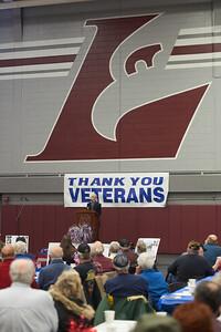 2019 UWL Veterans Breakfast and Veterans Wall of Fame dedication 0211