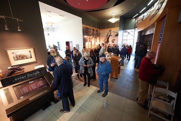 2019 UWL Veterans Breakfast and Veterans Wall of Fame dedication 0243
