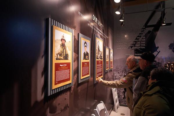 2019 UWL Veterans Breakfast and Veterans Wall of Fame dedication 0238