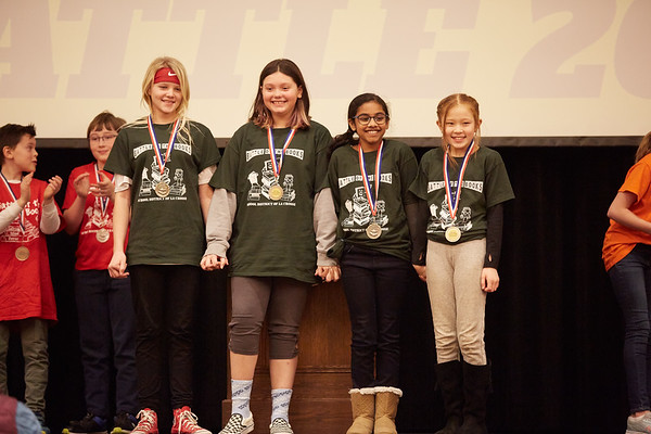 2020 UWL Battle of the Books 0016