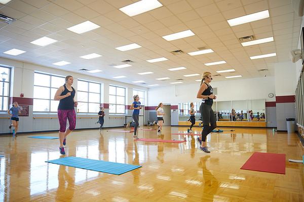 2020 UWL REC Fitness Programs Tabata 0616