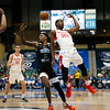 Memphis Hustle vs. Texas Legends