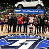 Memphis Hustle vs. Texas Legends