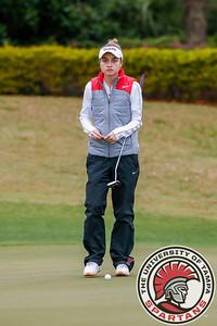 NCAA Golf: University of Tampa Women's Golf