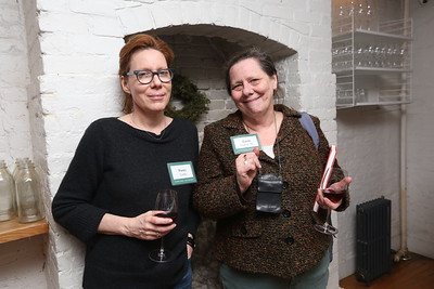 Concord Academy at the Finch, Brooklyn, Feb. 25, 2020  Photo by Bruce Gilbert