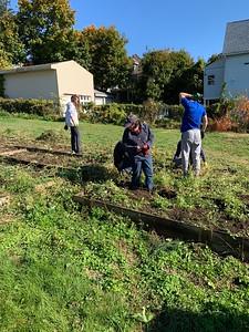 Community Service Day 2019