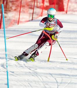 Varsity Ski Racing