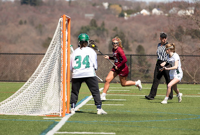 Girls' Varsity Lacrosse v Berkshire