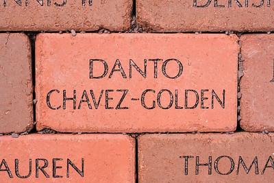 2020 Senior Bricks