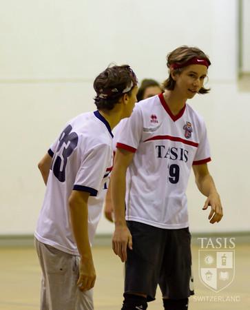 TASIS Family Weekend - Boys Varsity Volleyball vs ASM