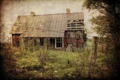 Abandoned Dreams - Gina McCole - PSA  7