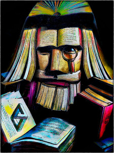 book smart - Anastasia Tompkins - PSA Score 11